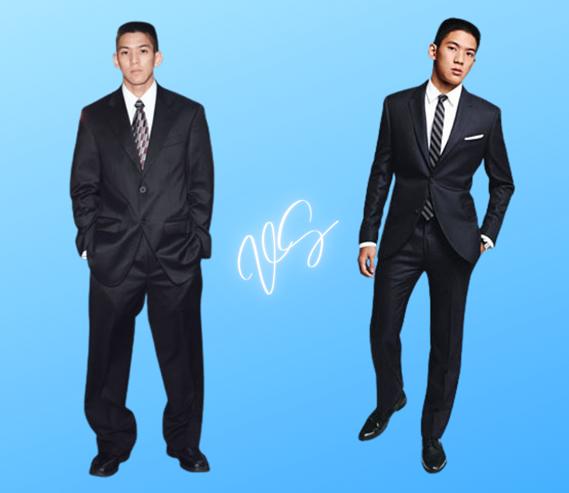 Style Blueprint Versus